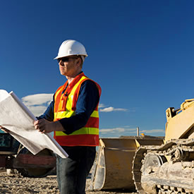 Richards Insurance - Construction Insurance
